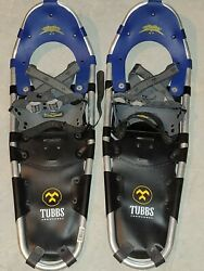 Tubbs Discovery 27 Metal Claw Snow Shoes $85.00