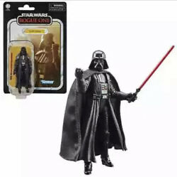 Star Wars The Vintage Collection Darth Vader Rogue One Action Figure Mint New $22.99