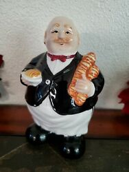 Fat chef kitchen decor with Plant Holder $5.99