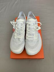 New Nike ZoomX Dragonfly Track and Field Spikes US Size 8 $319.00