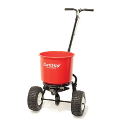 Earthway 2600A Plus Commercial 40 Pound Capacity Seed and Fertilizer Spreader $131.05