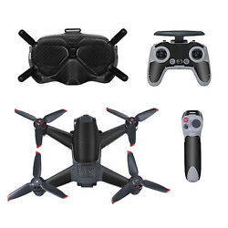 Remote Control PVC Sticker Protective Cover Patch Skin for DJI FPV Drone Cover $15.78