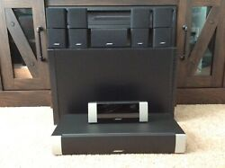 Bose Lifestyle V20 5.1 Channel Home Theater System $699.00