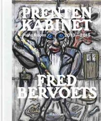 Print Room 2013 2015 Hardcover by Bervoets Fred ART Like New Used Free ... $44.67