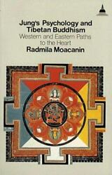 Jung#x27;s Psychology and Tibetan Buddhism : Western and Eastern Paths to the Heart $5.38