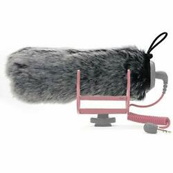 SUNMON Rode Deadcat Mic Windshield Fur Filter for Rode Assorted Colors $13.45