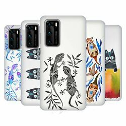 OFFICIAL CAT COQUILLETTE ANIMALS 2 SOFT GEL CASE FOR HUAWEI PHONES 4 $17.95