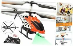Remote Control Helicopter RC Helicopter for Adults Kids 22 Mins Long Flight $46.40