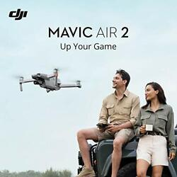 Air 2 Fly More Combo Drone Quadcopter UAV with 48MP Camera 4K Video 8K Hyperla $1520.77