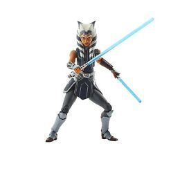 Star Wars Vintage Collection Clone Wars Ahsoka Tano VC202 3.75quot; Figure LOOSE $15.99