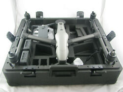 NEW DJI Inspire 2 Quadcopter Drone Gray with case $2799.99