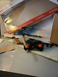 Sky Rover Renegade *Remote Control Only* For Toy Helicopter. $7.00