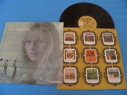 The Sandpipers - ST (The French Song) - 1967 USA Press LP Still In Shrink