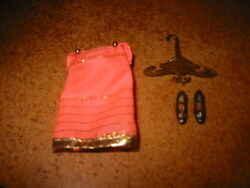 Dawn Doll's 3 Piece Outfit Groovy Baby Groovy in Very Good Condition $12.49