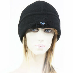 Made in Switzerland AYBUBO AY139 100% wool unisex CYCLOPE beanie hat.