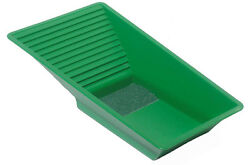 THE MAVERICK GREEN Gold Finishing Pan square EASY 2 USE New! $19.95