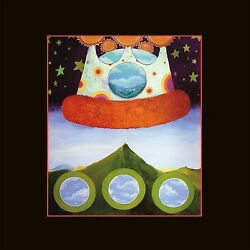The Olivia Tremor Control Peel Session LP + Download E6 US SEALED RED VINYL