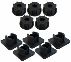 Fafco Sunsaver Replacement Base and Cap for Roof Strap 5 Pack $23.99