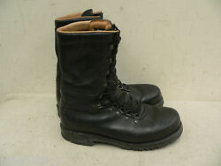 Austrian Walking combat Boots Leather Mountain Army Surplus Fully Lined GBP 43.95