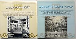 100 Years of Great Artists at the MET Lot of 2 #6442 $31.00