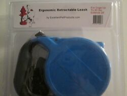 Dog Retractable Leash 26#x27; Ergonomic Handle Supports Pets Up To 80lbs $5.99