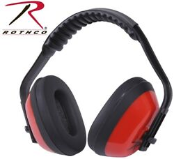 Noise Reducing Ear muffs Shooting Hearing Protection Police Rothco 40805 $17.99