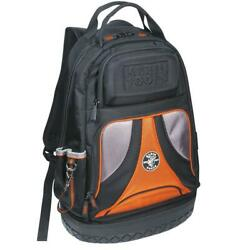 Klein 55421BP-14 14-12 x 20-Inch 39 Pockets Polyester Tool Backpack