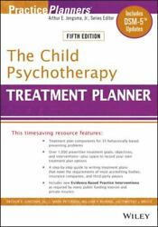 The Child Psychotherapy Treatment Planner 294 by William P.... $27.32