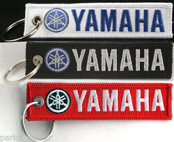 Yamaha Key Chain Motorcycle Instrument Bikers Musicians $4.95