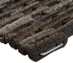 Durable Corporation 400 Dura-Rug Fabric Tire-Link Entrance Mat for Outdoors