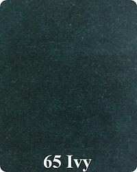 HD Bunk  Carpet for PWC  BOAT Trailer - IVY GREEN - 12