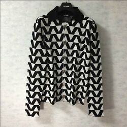 RAF SIMONS Knit Men's Tops Sweater Size S