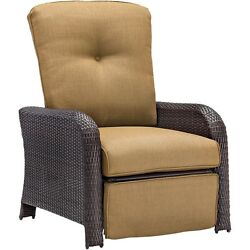 Hanover - Strathmere Luxury Reclining Chair - Country Cork