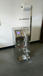 Full- automatic Electronic Counting Liquid Packaging Machine Three-side Seal