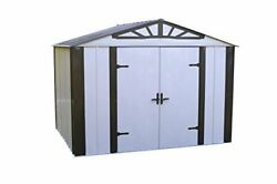 Arrow Shed Designer Series 10 x 8 ft. Steel Shed