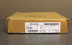 New IN Factory Seal BOX Allen Bradley AB 1756-L55M23 PLC ProcessorController