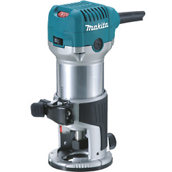 Makita RT0701C 1-14 HP Compact Router wFULL WARRANTY