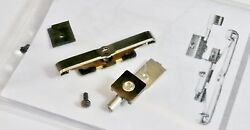 Märklin 7198 Pickup Shoe Kit For Older Metal Coach Lighting and 7077 Lamp Sets $8.99