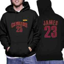 Lebron James King Of The East 2016 New Hoodie T-shirt