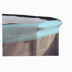 Above Ground Swimming Pool Winter Cover Seal Wrap - 500 Ft Roll $19.99