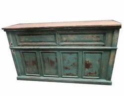 Antique Rustic Style Drawers #B3004