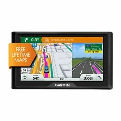 Garmin Drive 60LM Auto GPS with Lifetime Continental US Maps amp; 6quot; Screen $69.99
