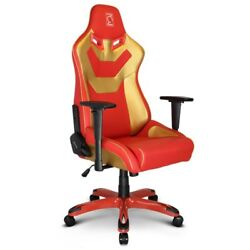 ZQRacing Viper Series Gaming Office Chair FULL ADJUSTABLE - ROSE GOLD