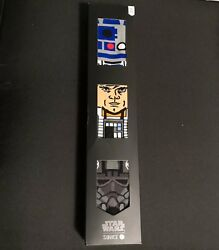 Stance Star Wars New Hope Gift Pack 3 Pairs of Socks Large $38.50