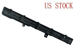 Replacement  Battery for ASUS X551M X551MAV-HCL1201E 15.6