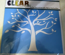 stencil tree family tree for furniture wall decor and more chalk paints