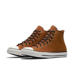 Converse Chuck Taylor All Star High Suede Mens 153807C Size Mens 8 Womens 10 $49.99