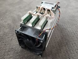 USED Bitmain AntMiner S7 ASIC BitCoin Miner 4.73TH s 2 Thermaltake 850w P.S. $850.00