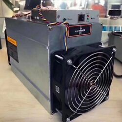 Bitmain AntMiner D3 15GH s X11 ASIC Dash Miner IN HAND Fast Shipping $500.00