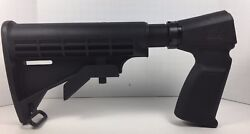 Adjustable Stock + Pistol Grip Combo Gen II For REMINGTON 870 12 Ga